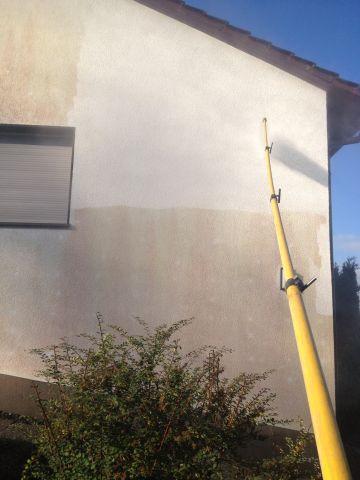 Fassadenreinigung - stc umwelt ag